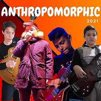 Anthropomorphic