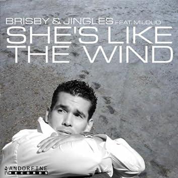 She´s Like The Wind