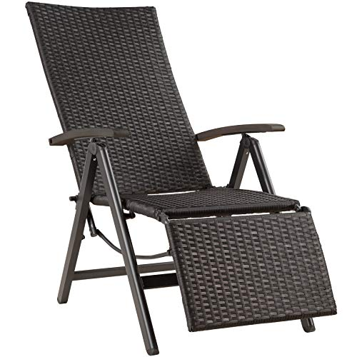 TecTake 800720 Relaxing Chair
