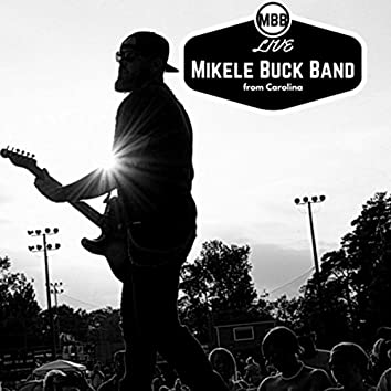 Mikele Buck Band Live