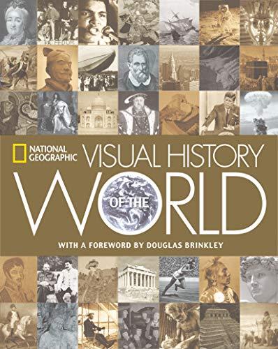 NG Visual History of the Worl