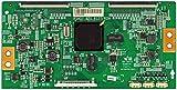 55' 55H7B 55H7TG 186459 T-Con Timing Control Board Unit
