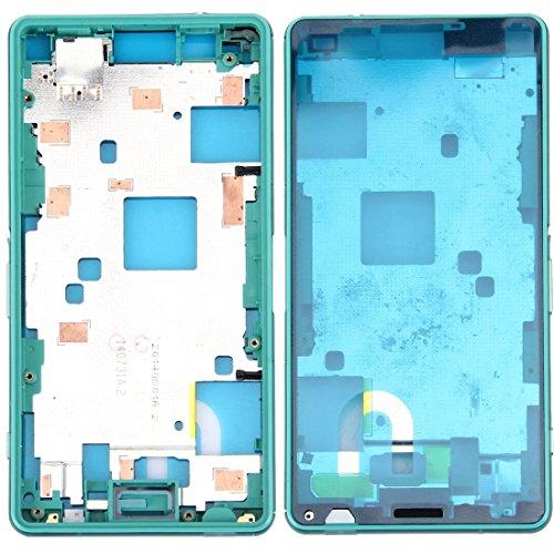 un known Mismas Piezas de la fábrica Original LCD Marco IPartsBuy Frontal...