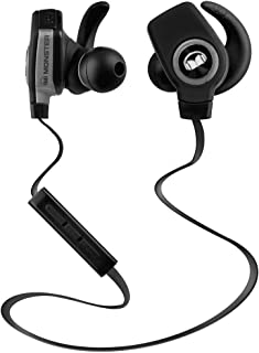 Monster MH ISRT WLS IE BK BT WW Inalámbrico Bluetooth In-ear Negro