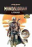 The Mandalorian: the novel.  Star Wars