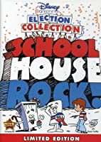 Schoolhouse Rock: Election Collection [DVD] [Import]