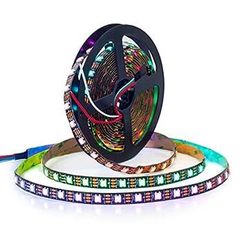 BTF-LIGHTING WS2812B LEDテープライト 5m