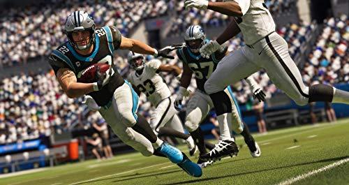 51QAhUJ1S2L - Madden NFL 21 - Xbox One