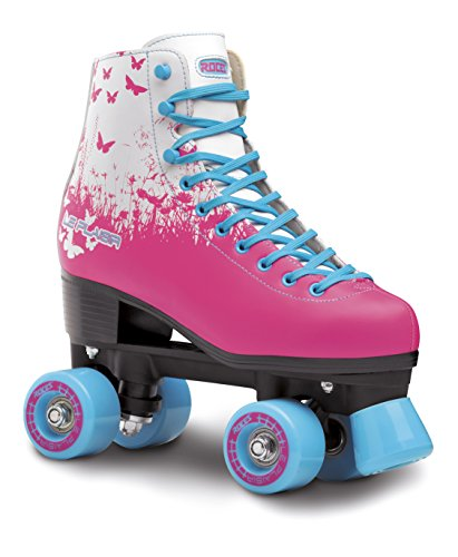 Roces Damen Le Plaisir Rollerskates/Rollschuhe Street, pink, 40