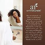 artnaturals Moroccan Argan Oil Shampoo and Conditioner Set - (2 x 16 Fl Oz / 473ml) - Volumizing & Moisturizing - Gentle… 7