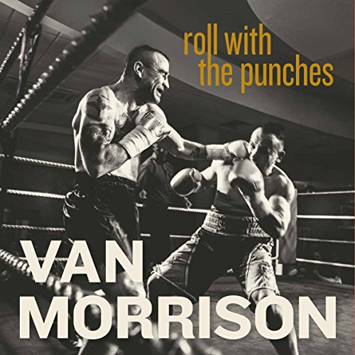 MORRISON,VAN: Roll With The Punches (Audio CD)