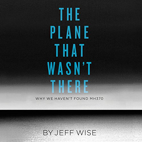 The Plane That Wasn't There cover art