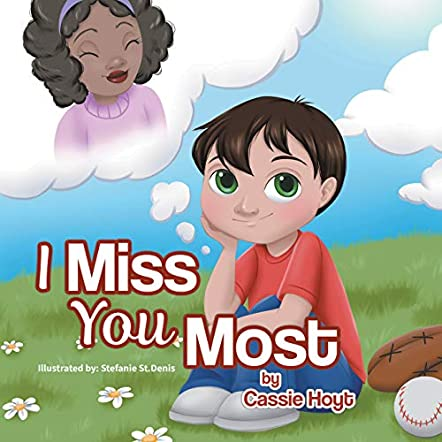 I Miss You Most