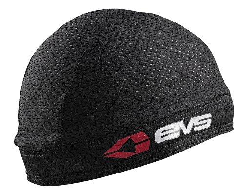 EVS Sports GB Beanie Sweat Beanie (Black, One Size fits Most)