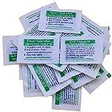 Toilet Leak Detection Dye Tablets (Detect Silent Leaks) 20 Pack