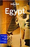 Lonely Planet Egypt (Travel Guide)