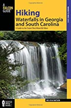 south carolina hiking and camping