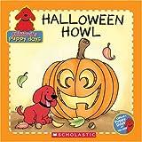 Halloween Howl (Clifford's Puppy Days)