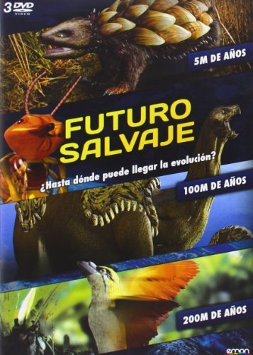 Futuro Salvaje (Import Movie) (European Format - Zone 2) (2013)