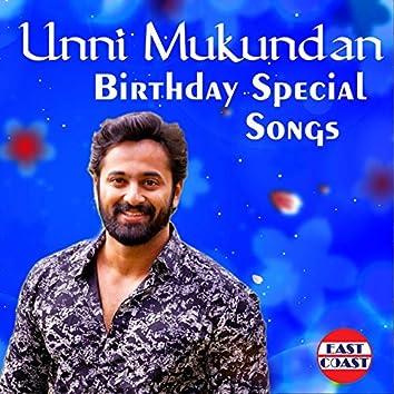 Unni Mukundan Birthday Special Songs