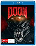 Doom: Annihilation [Blu-ray]