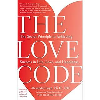 The Love Code Titelbild