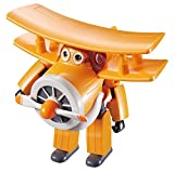 Super Wings YW710260 Transfoming Grand Albert Flugzeug -