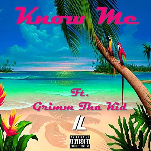 Izzy Luc feat. Grimm Tha Kid