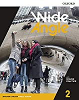 Wide Angle: Level 2: Student Book with Online Practice