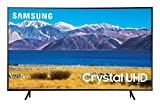 TV 55' Samsung Smart TV 4K UHD Curva UN55TU8300FXZX (2020)