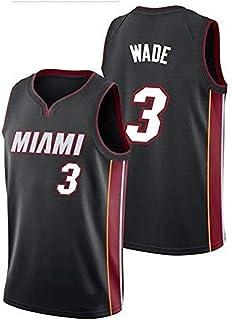 Color : Blue, Size : S Gflyme Jersey De Hombre Traje de Baloncesto Training Jersey Bordado Camiseta de Doble Capa no.33 Ewing Knicks Hombres Respirables Atleta Jersey