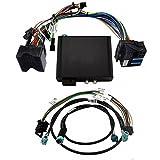 Front- und Rückfahrkamera-Interface für Mercedes mit Comand Online NTG4.5 und Audio20 NTG4.5