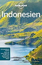 Lonely Planet Indonesien Lonely Planet Reiseführer
