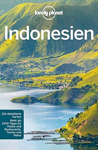 Lonely Planet Indonesien (Lonely Planet Reiseführer)