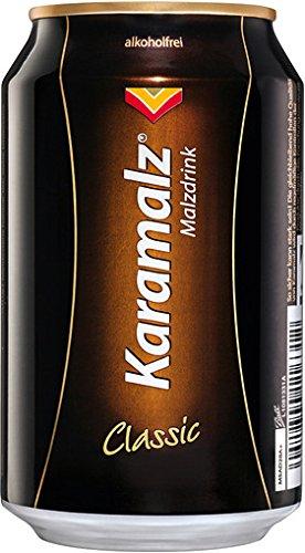 Karamalz Classic, EINWEG (24 x 0.33 l)