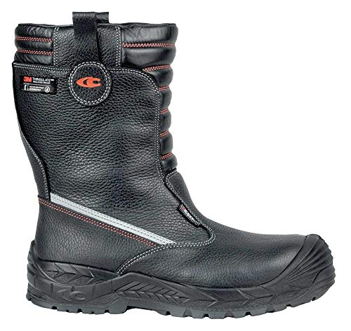 Calzature di sicurezza per dita a martello - Safety Shoes Today