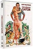 Mein Name ist Gator [Blu-Ray+DVD] - uncut - auf 222 limitiertes Mediabook Cover B