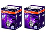 Halogen Headlight Bulbs Review and Comparison