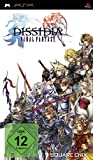 Square Enix Dissidia: Final Fantasy