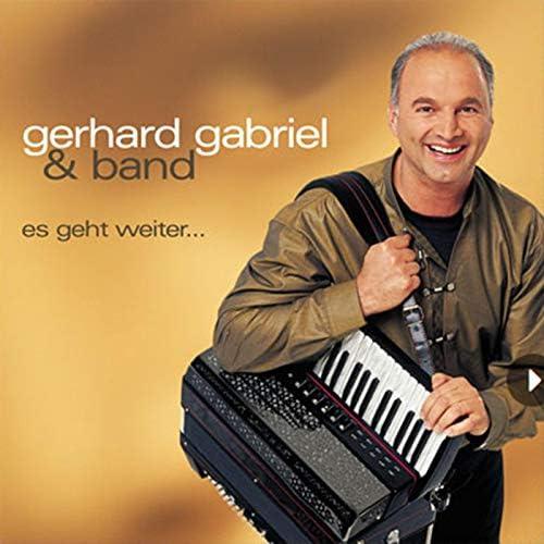 gerhard gabriel & band