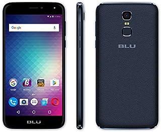Blu Life Max Dual Sim - 16GB, 2GB RAM, 4G LTE, Dark Blue