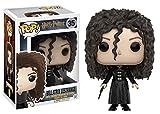 Funko Cabezón Bellatrix Lestrange 9 cm. Harry Potter. Línea Pop