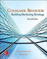 Consumer Behavior: Building Marketing Strategy
