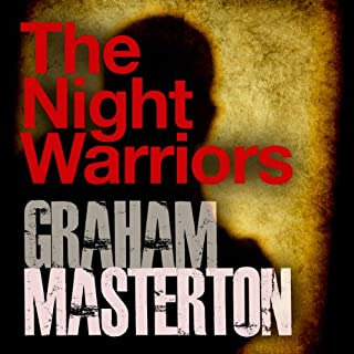 Night Warriors cover art