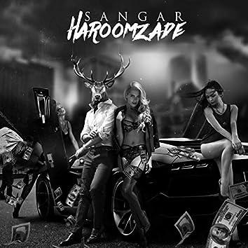 Haroomzade