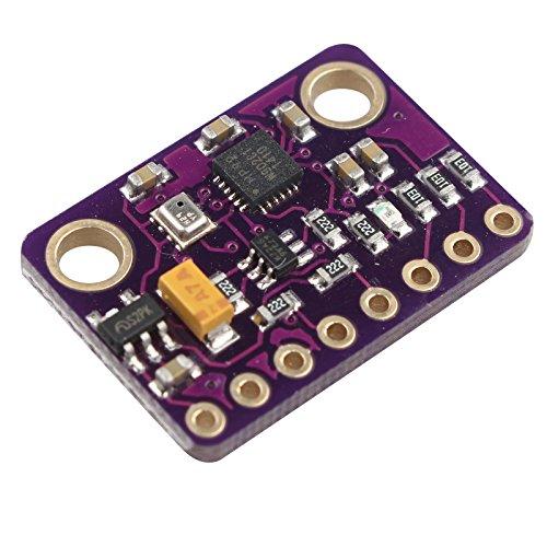 HALJIA gy-91 Beschleunigung Gyroskop Kompass Sensor Modul mpu9250 bmp280 10DOF Neun Schaft