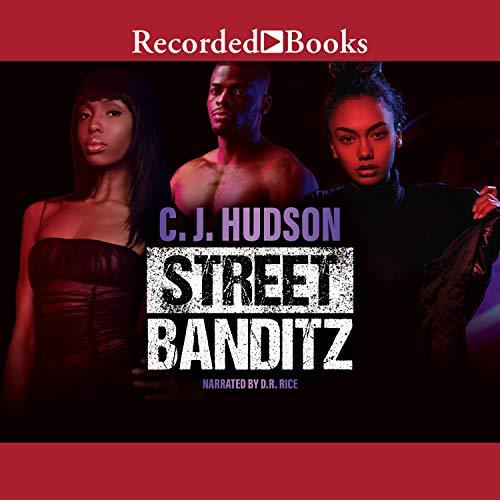 Street Banditz  By  cover art