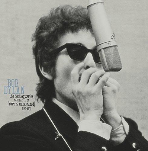 Bob Dylan The Bootleg Series Vol.1-3 (Box Lp)