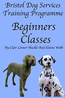 Bristol Dog Services Training Programme Beginners Classes