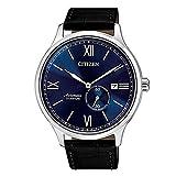 Relógio Citizen Masculino Ref: Tz20840f Automático Titânio